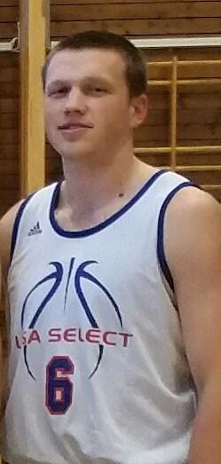 Colton McGriff
